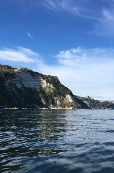 Escursione barca conero